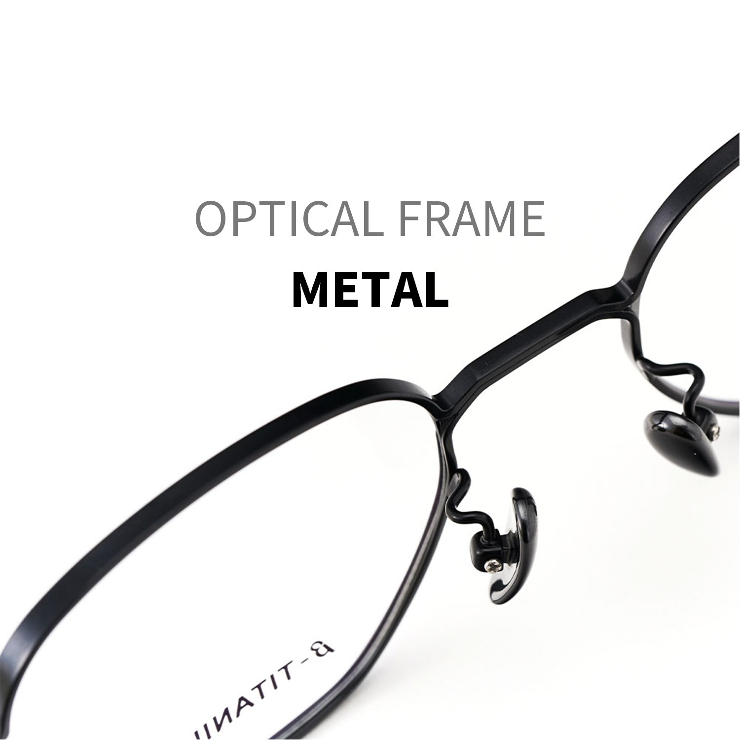 OPTICAL FRAME _ I COLLECTION